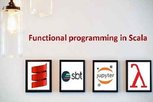 Scala programming for beginners