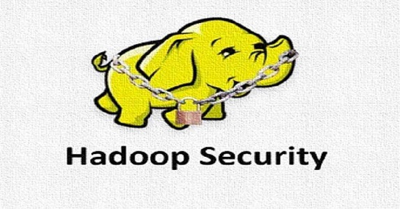 hadoop security using kerberos