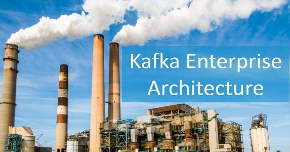 Kafka Enterprise Architecture