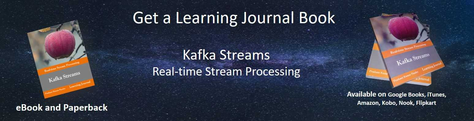 Apache Kafka Custom Partitioner - Learning Journal